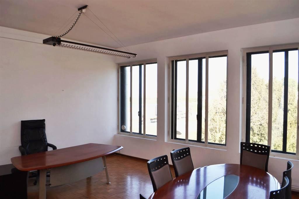 ufficio  in Affitto a Voghiera
