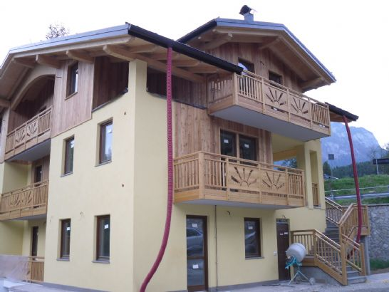Appartamento in vendita a Dimaro, 3 locali, prezzo € 205.000 | Cambio Casa.it