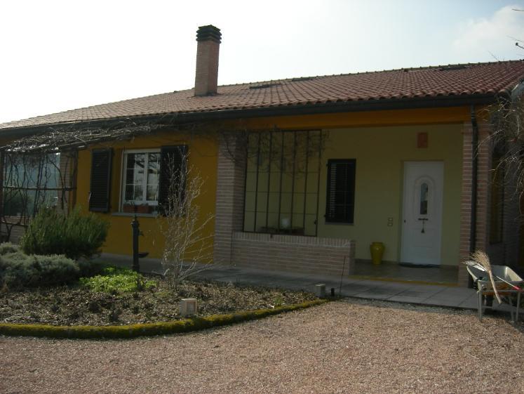 Villa in vendita a Faenza, 11 locali, prezzo € 1.500.000 | Cambio Casa.it
