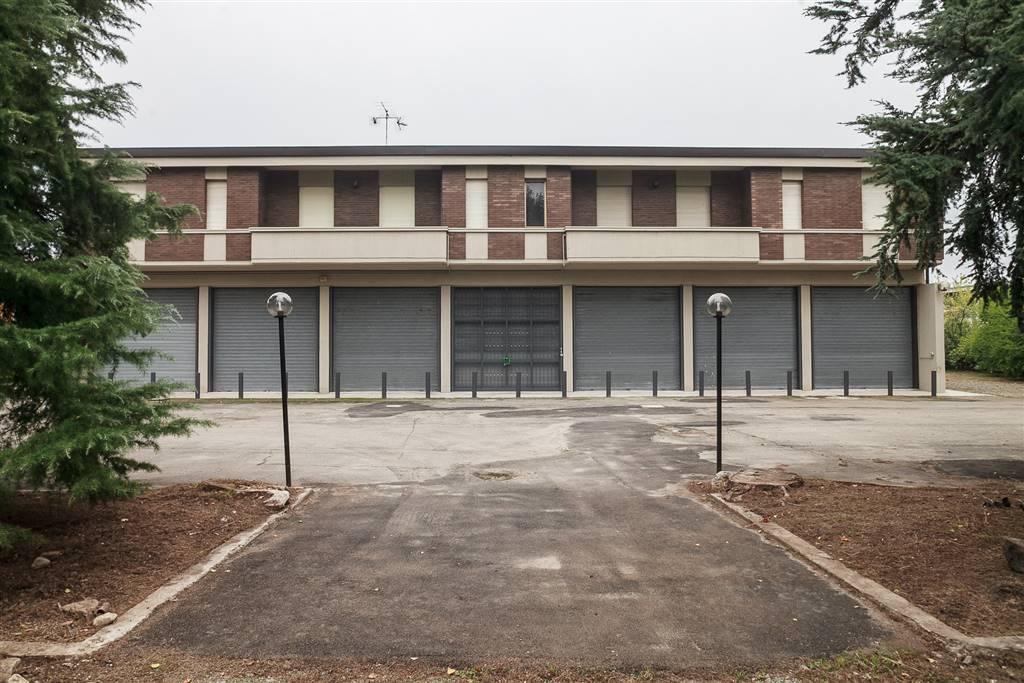 Capannone in vendita a Crespellano, 9999 locali, zona Località: MARTIGNONE, prezzo € 1.280.000 | Cambio Casa.it