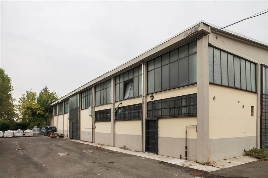 Capannone in vendita a Crespellano, 9999 locali, prezzo € 720.000 | Cambio Casa.it