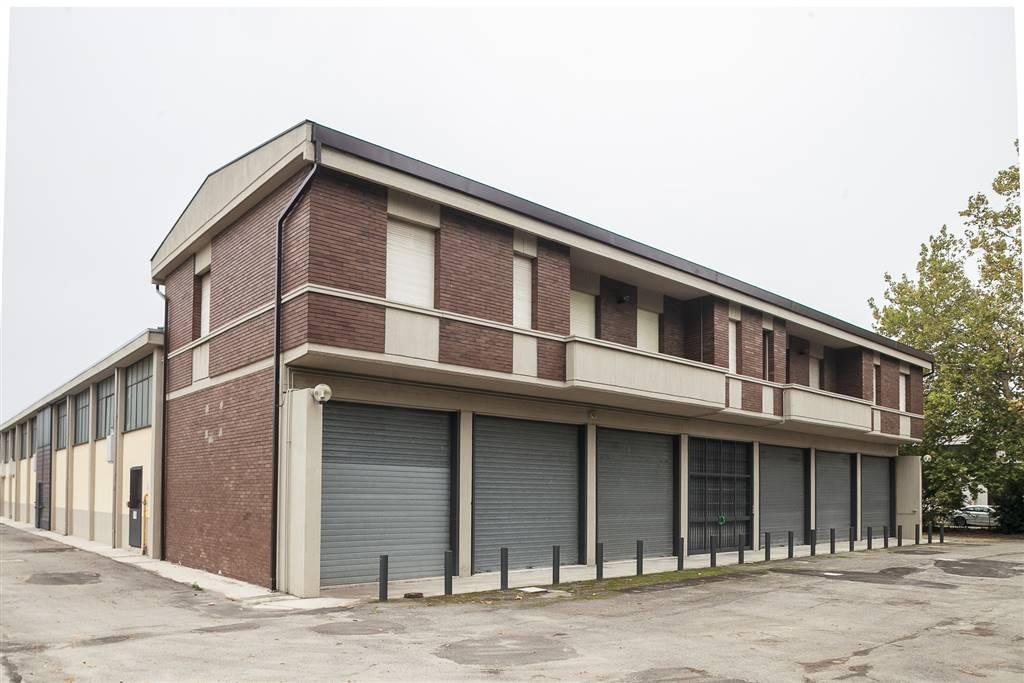 Capannone in vendita a Crespellano, 9999 locali, zona Località: MARTIGNONE, prezzo € 980.000 | Cambio Casa.it