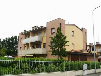 Appartamento in affitto a Castello d'Argile, 3 locali, prezzo € 420 | Cambio Casa.it
