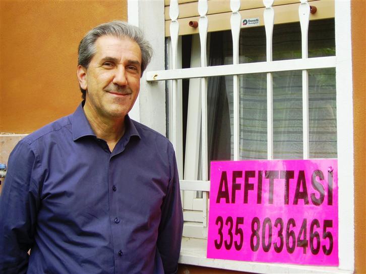 Appartamento in affitto a Mantova, 2 locali, zona Zona: Centro storico, prezzo € 360 | CambioCasa.it