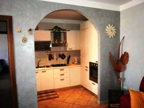 Appartamento in vendita a Suzzara, 2 locali, prezzo € 79.000 | Cambio Casa.it
