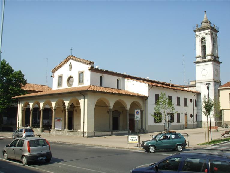 Appartamento, Pietà, Prato, in ottime condizioni