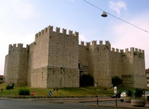 Terratetto, Paperino, Prato, da ristrutturare