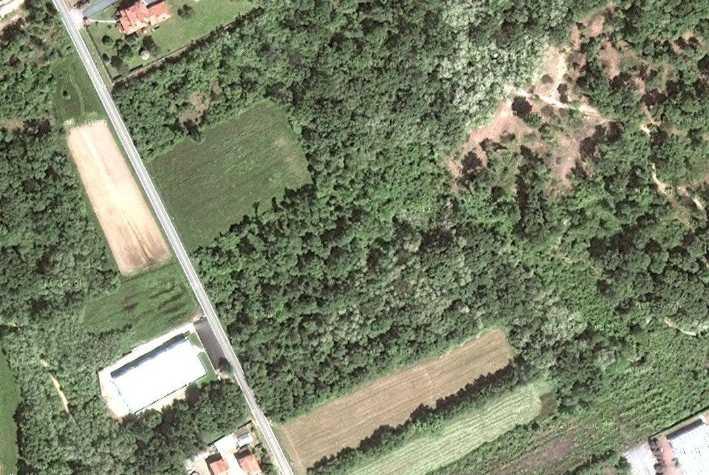 Terreno Edificabile Comm.le/Ind.le in Vendita a Cossato