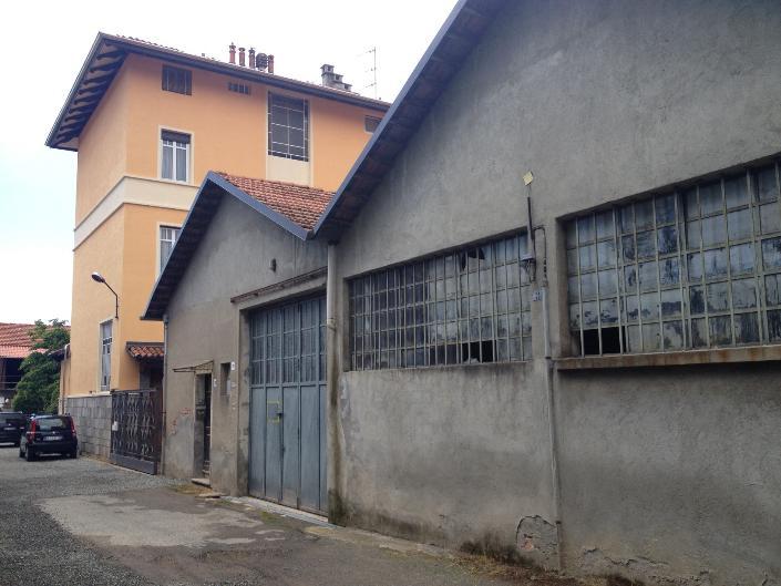 Laboratorio in affitto a Biella, 9999 locali, zona Località: MASARONE, prezzo € 800 | Cambio Casa.it