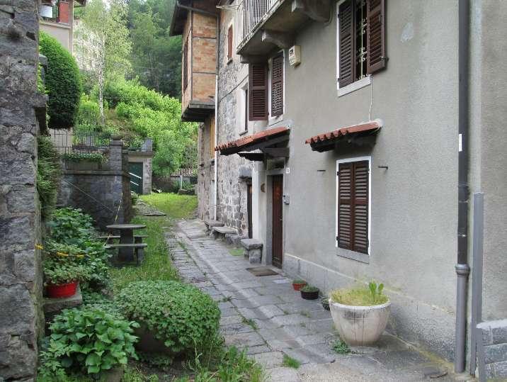 Soluzione Semindipendente in vendita a San Paolo Cervo, 6 locali, zona Zona: Asmara, prezzo € 39.000 | Cambio Casa.it
