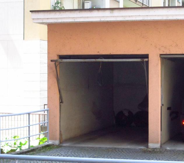 Box / Garage in vendita a Biella, 1 locali, zona Località: PRESSI LICEO SCIENTIFICO, prezzo € 14.500   Cambio Casa.it