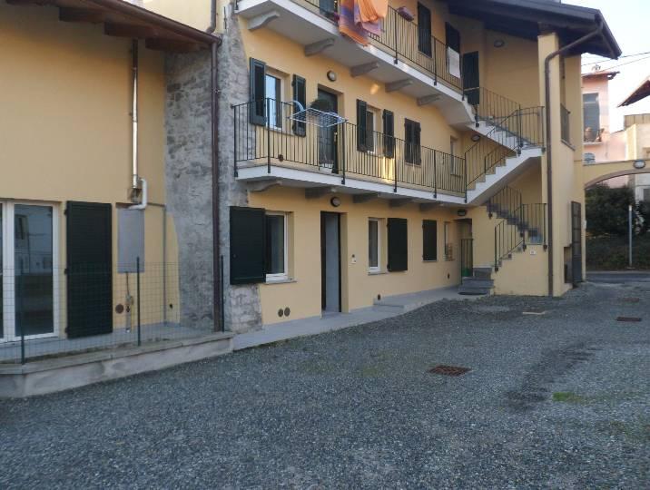 Appartamento in vendita a Candelo, 4 locali, prezzo € 140.000 | Cambio Casa.it