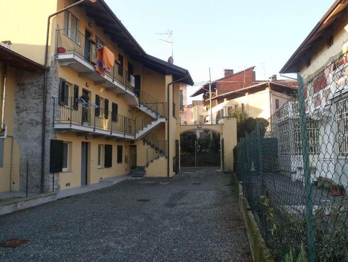 Appartamento in affitto a Candelo, 4 locali, prezzo € 500 | Cambio Casa.it