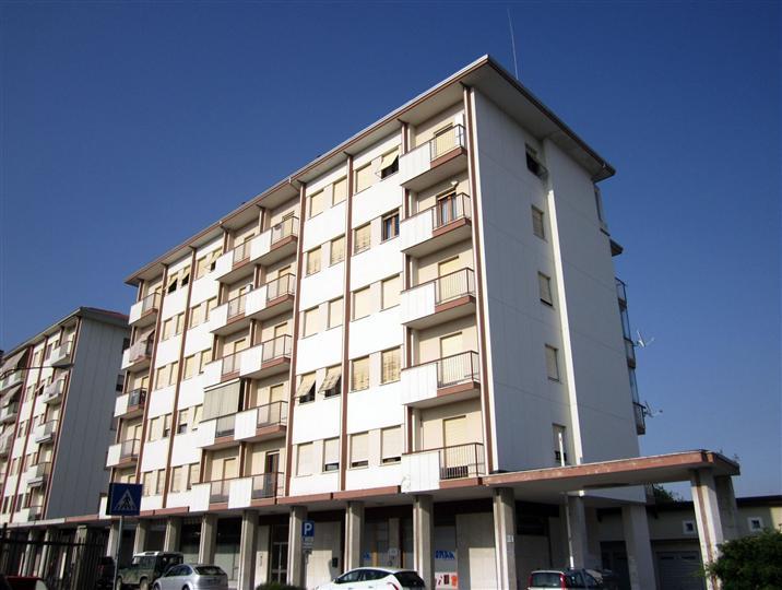 Appartamento in vendita a Vigliano Biellese, 4 locali, prezzo € 94.000 | Cambio Casa.it