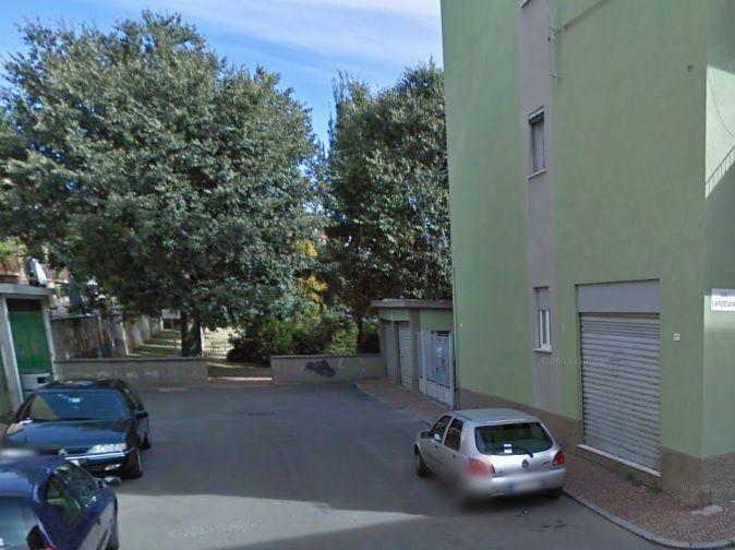 Box / Garage in vendita a Biella, 1 locali, zona Località: VILLAGGIO SPORTIVO, prezzo € 6.000   Cambio Casa.it
