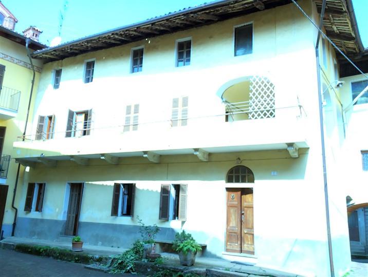 Soluzione Semindipendente in vendita a Masserano, 6 locali, prezzo € 50.000 | Cambio Casa.it
