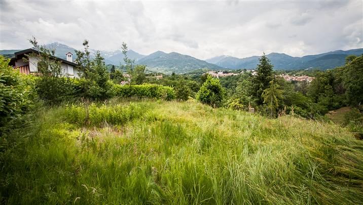 Terreno Edificabile Residenziale in vendita a Biella, 9999 locali, zona Località: COSSILA / FAVARO / OROPA, prezzo € 35.000 | Cambio Casa.it