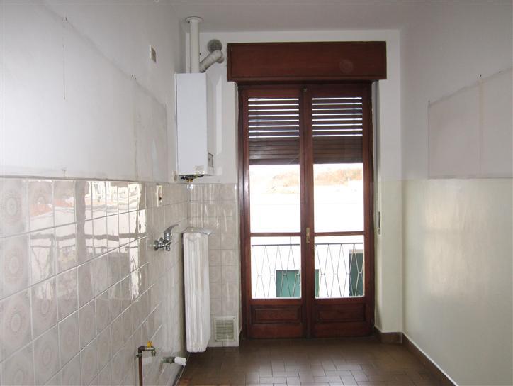 Appartamento in affitto a Quaregna, 3 locali, prezzo € 300 | Cambio Casa.it