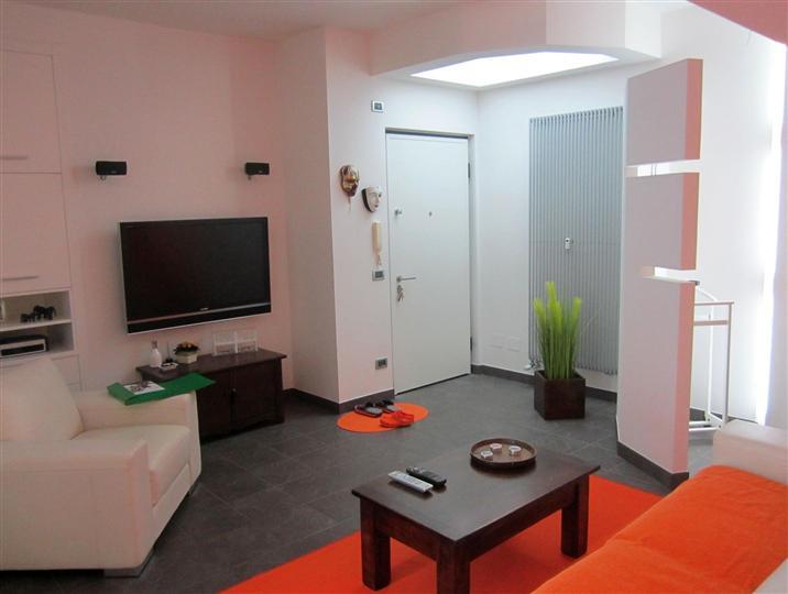Appartamento in vendita a Verrone, 4 locali, prezzo € 100.000 | Cambio Casa.it