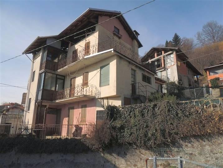 Soluzione Indipendente in vendita a Valduggia, 7 locali, prezzo € 70.000 | Cambio Casa.it