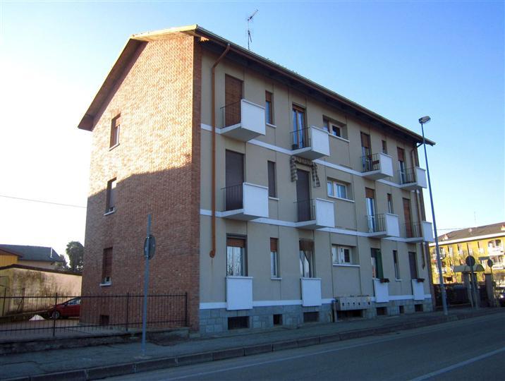 Appartamento in vendita a Vigliano Biellese, 4 locali, prezzo € 55.000 | Cambio Casa.it