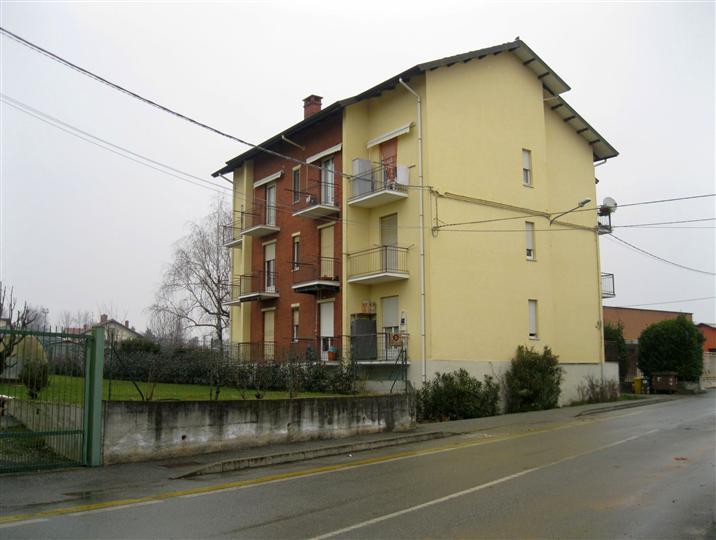 Appartamento in affitto a Gaglianico, 3 locali, prezzo € 300 | Cambio Casa.it