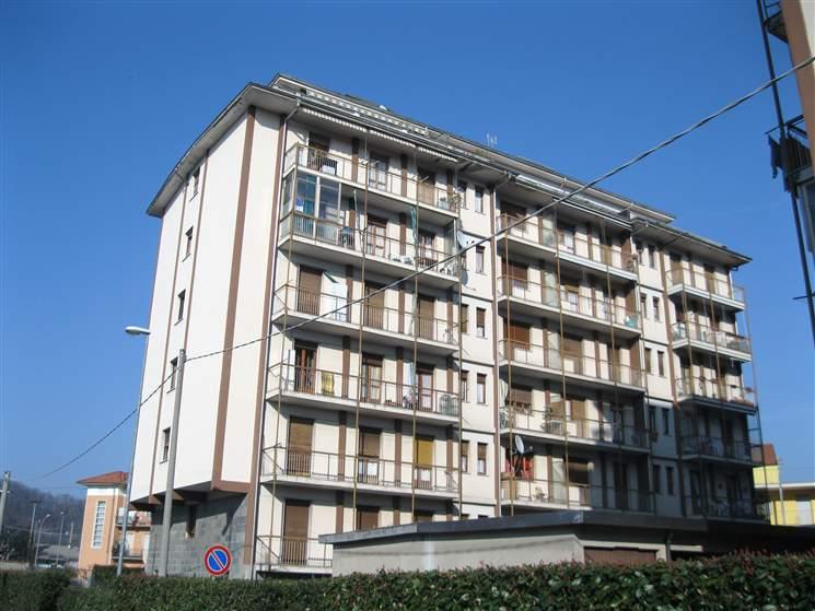 Appartamento in vendita a Vigliano Biellese, 3 locali, prezzo € 29.000 | Cambio Casa.it