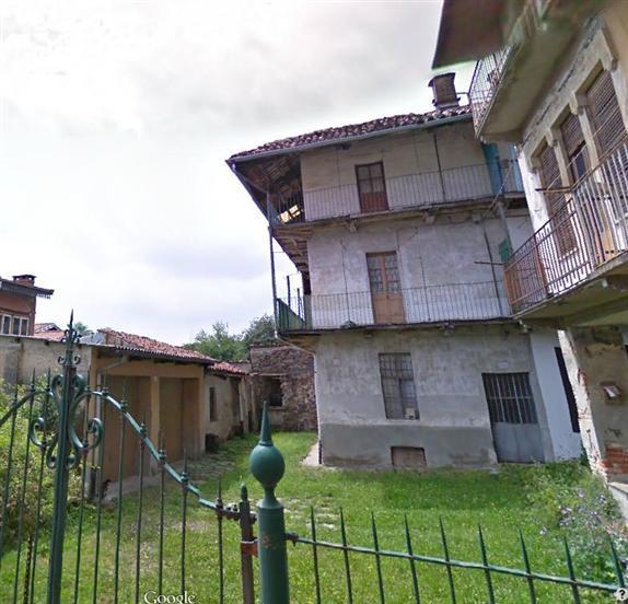 Rustico / Casale in vendita a Sordevolo, 6 locali, prezzo € 15.000 | Cambio Casa.it