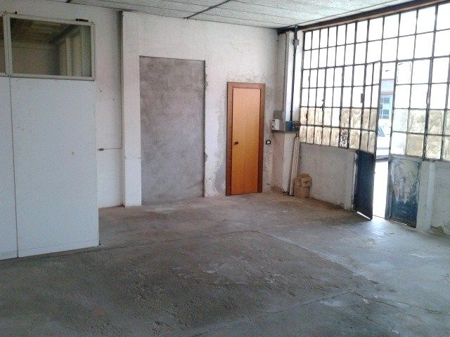 Laboratorio in affitto a Biella, 4 locali, zona Località: MASARONE, prezzo € 200 | Cambio Casa.it