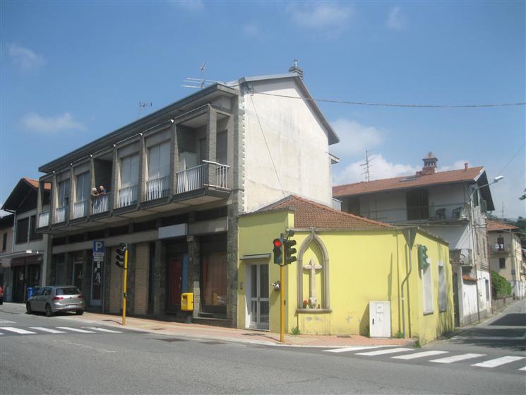 Appartamento in affitto a Vigliano Biellese, 3 locali, prezzo € 280 | Cambio Casa.it