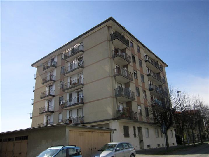 Appartamento in vendita a Vigliano Biellese, 3 locali, prezzo € 39.000 | Cambio Casa.it