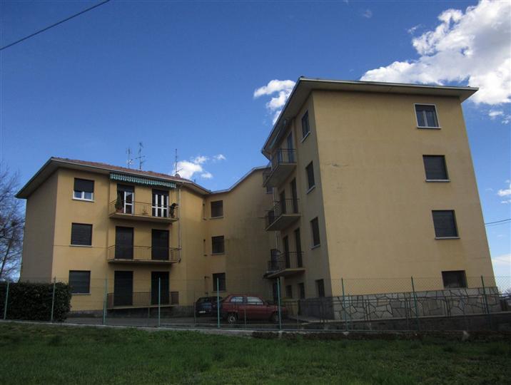 Appartamento in affitto a Tollegno, 5 locali, prezzo € 360 | Cambio Casa.it