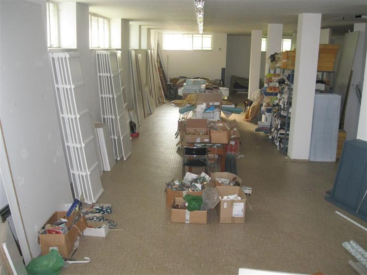 Laboratorio in affitto a Biella, 9999 locali, zona Zona: Centro, prezzo € 550 | Cambio Casa.it