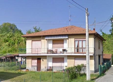 Villa Bifamiliare in Vendita a Dormelletto