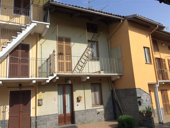 Soluzione Semindipendente in vendita a Candelo, 3 locali, prezzo € 22.000 | Cambio Casa.it