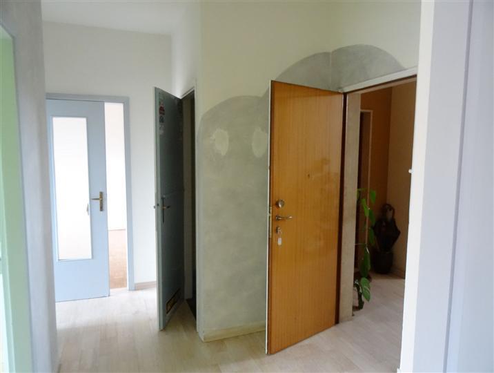 Appartamento in affitto a Masserano, 3 locali, prezzo € 260 | Cambio Casa.it