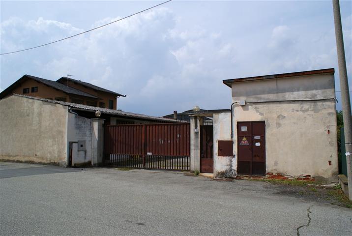 Capannone in vendita a Candelo, 9999 locali, prezzo € 130.000 | Cambio Casa.it