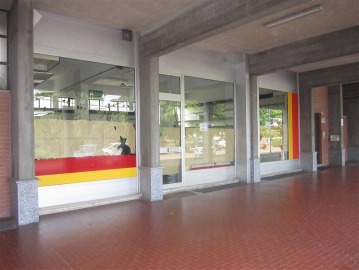 Negozio / Locale in vendita a Biella, 2 locali, prezzo € 50.000 | Cambio Casa.it