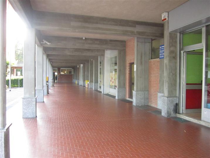 Negozio / Locale in affitto a Biella, 2 locali, prezzo € 430 | Cambio Casa.it