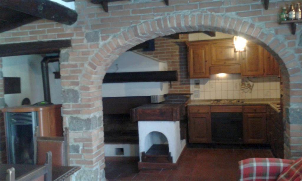 Appartamento in affitto a Andorno Micca, 2 locali, prezzo € 300 | Cambio Casa.it