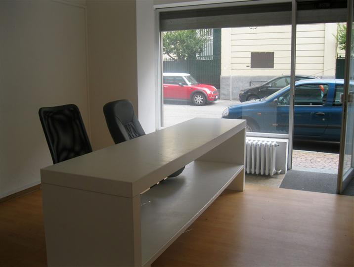 Negozio / Locale in vendita a Biella, 2 locali, zona Zona: Centro, prezzo € 39.000 | Cambio Casa.it