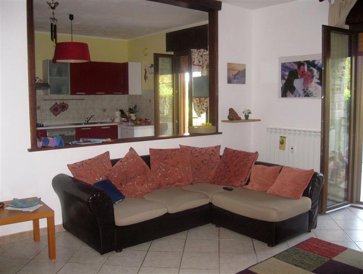 Appartamento in vendita a Pollone, 4 locali, prezzo € 99.000 | Cambio Casa.it