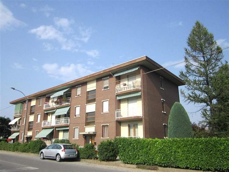 Appartamento in affitto a Camburzano, 2 locali, prezzo € 240 | Cambio Casa.it