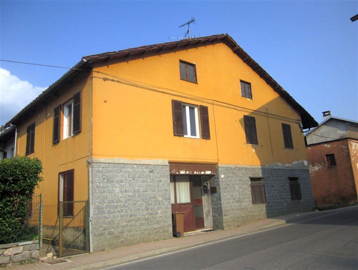 Soluzione Indipendente in vendita a Mottalciata, 4 locali, prezzo € 11.000 | Cambio Casa.it