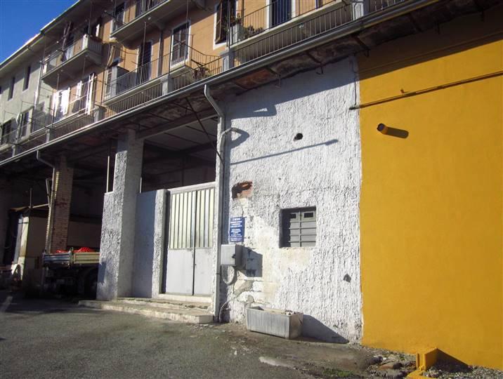 Laboratorio in affitto a Biella, 1 locali, zona Località: CHIAVAZZA, prezzo € 300 | Cambio Casa.it