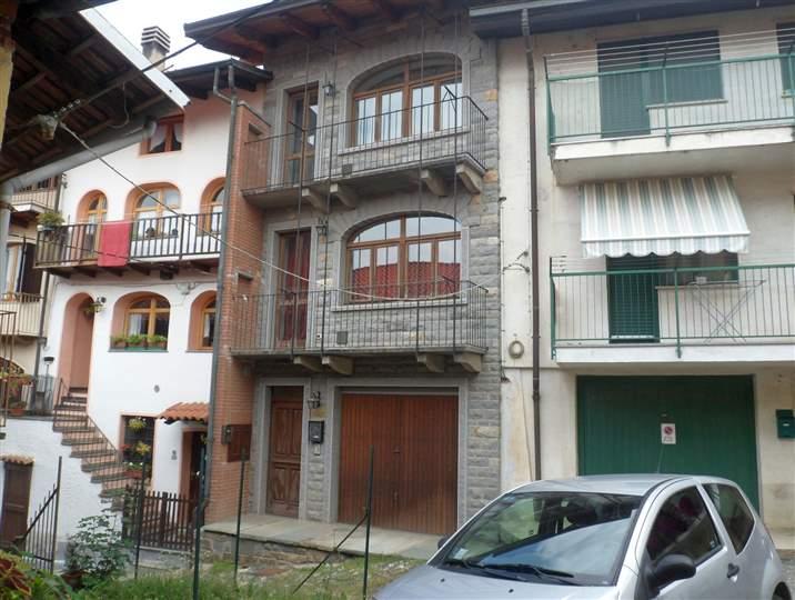 Appartamento in affitto a Pettinengo, 2 locali, zona Zona: San Francesco, prezzo € 320 | Cambio Casa.it