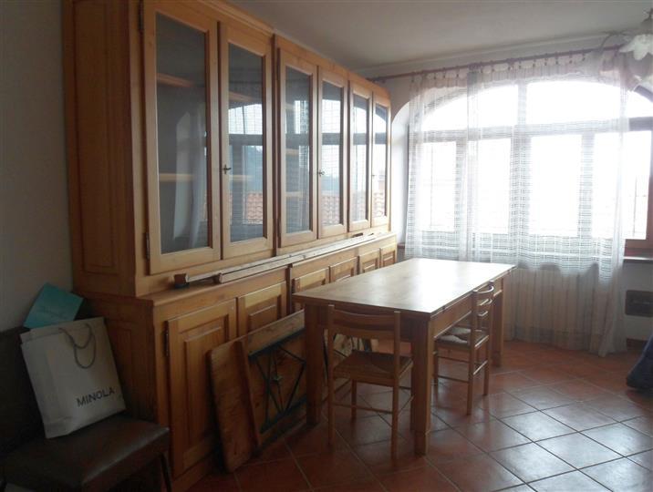 Appartamento in affitto a Pettinengo, 2 locali, zona Zona: San Francesco, prezzo € 330 | Cambio Casa.it