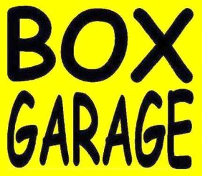 Box / Garage in affitto a Biella, 1 locali, zona Zona: Piazzo, prezzo € 50 | Cambio Casa.it