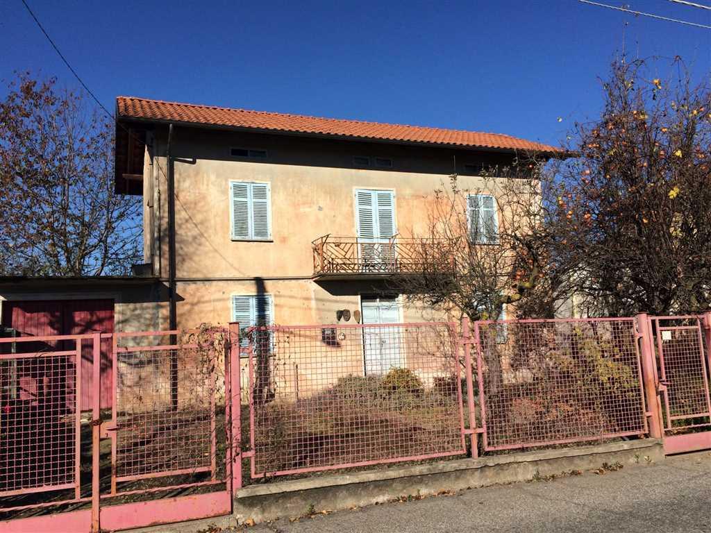 Soluzione Indipendente in vendita a Candelo, 4 locali, prezzo € 55.000   Cambio Casa.it