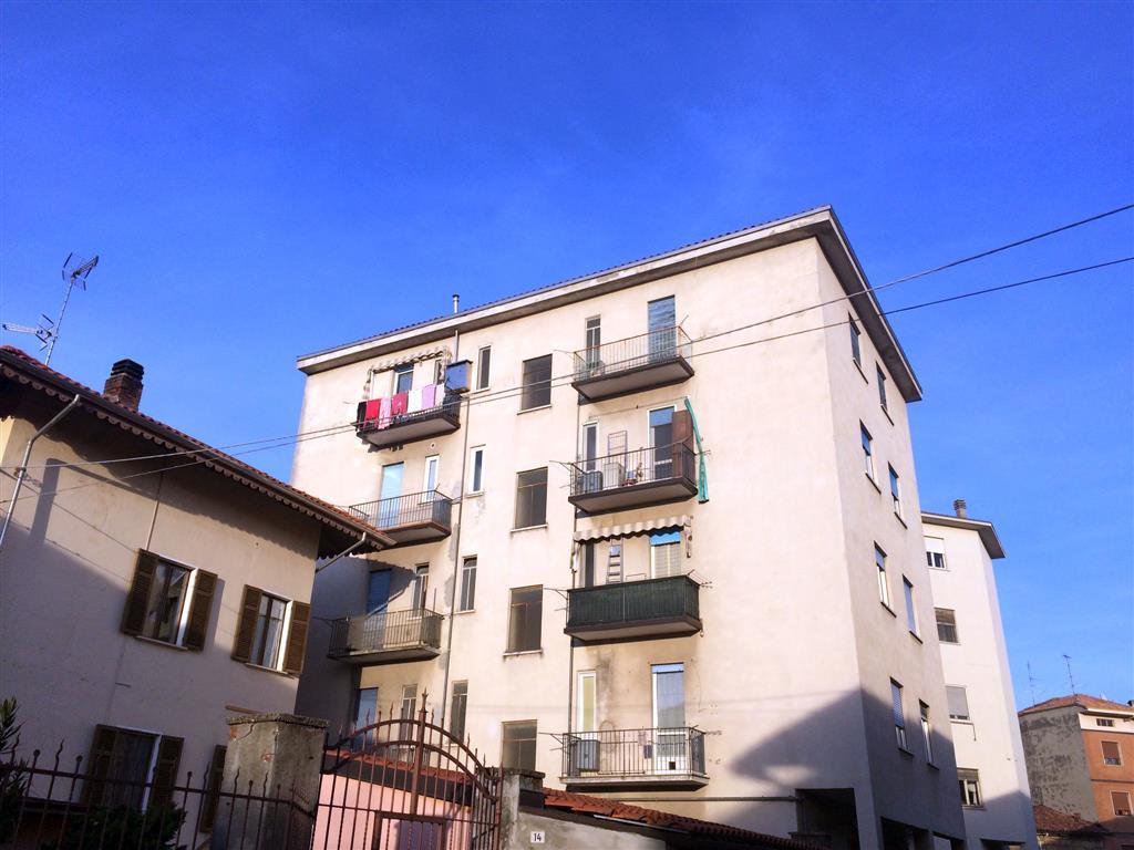Appartamento in vendita a Candelo, 2 locali, prezzo € 16.900 | Cambio Casa.it